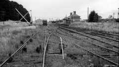 Ballan Station 1975